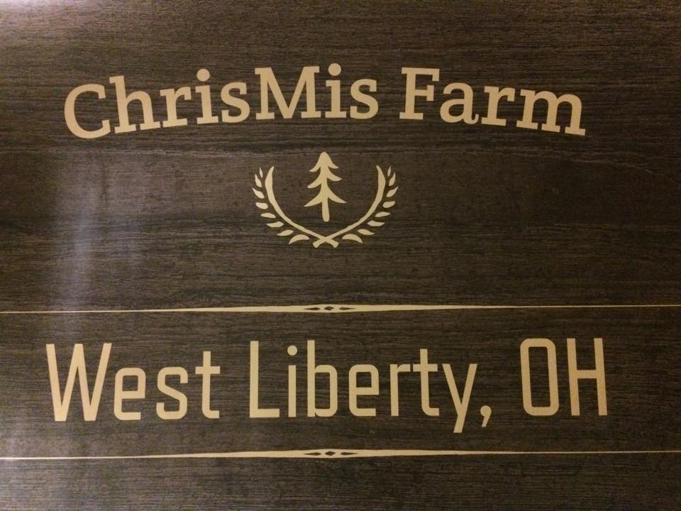 ChrisMis Farm West Liberty Ohio
